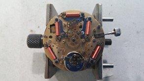 modulo con 5 bobinas