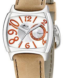 reloj Lotus 15418