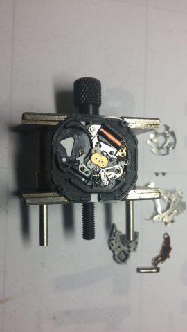Reparar Tommy Hilfiger 3