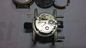 Reloj mecánico SORNA 21 rubí 1