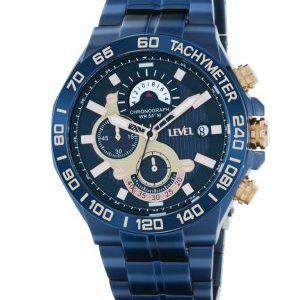 reloj LEVEL A547053 hombre