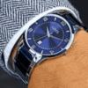 reloj LEVEL A54702 modelo hombre