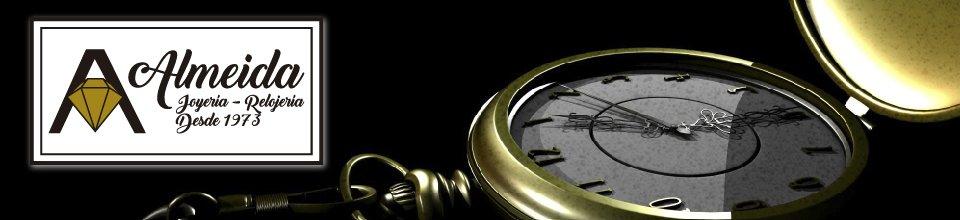 ALMEIDA joyería relojería desde 1973