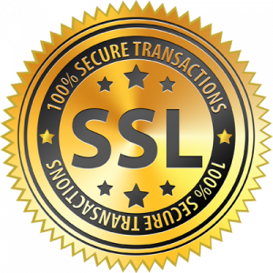 SSL cerificado seguridad